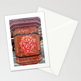 Street Art of New York, 09.23.16 Stationery Cards