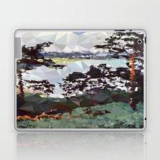 Landscape N. 5 Laptop & iPad Skin