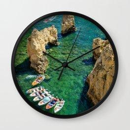 Piedade, Lagos Wall Clock