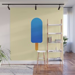 ICE CREAM Wall Mural