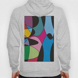 True colors no. 83 Hoody