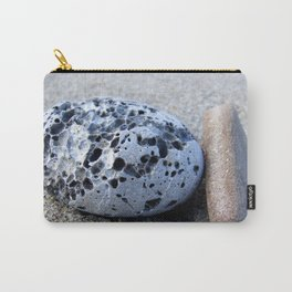 Two Pebbles Carry-All Pouch
