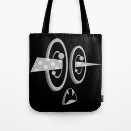 NOiSE BLACK SIDE ver. (Original Characters Art by AKIRA) Tote Bag