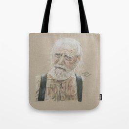 HERSHEL GREENE Tote Bag