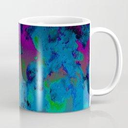 After the Purple Rain, Purple Sunset, RIP Coffee Mug