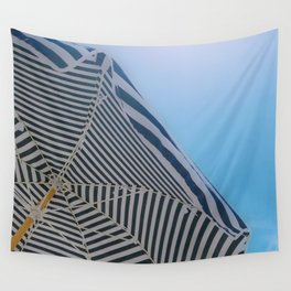 Slanted Wall Tapestry