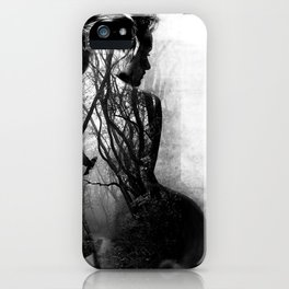 within freedom iPhone Case