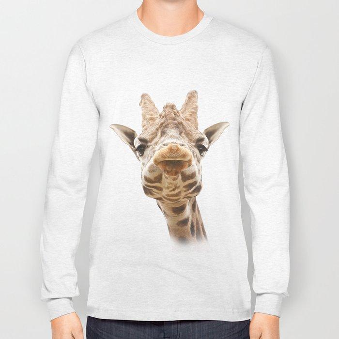 Hello....! Long Sleeve T-shirt