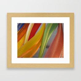 Lino Tagliapetra's Attesta Glass Installation in Venice (2009f) Framed Art Print