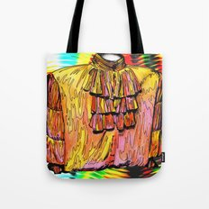 THE PUFFY SHIRT REMIX Tote Bag