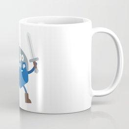 20 Sided Hero Coffee Mug