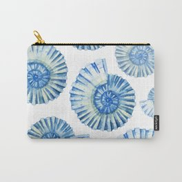 Sea Life Pattern 04 Carry-All Pouch