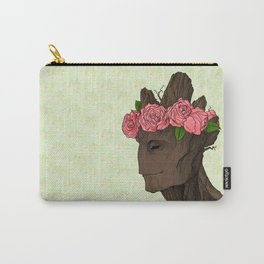 Crowned Scion  Carry-All Pouch