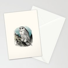 Wise man Stationery Cards