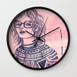 Changes Wall Clock