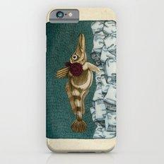 The Ice Fish Cometh iPhone 6s Slim Case