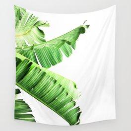 Banana Tree Palm Leaf Wall Tapestry