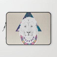 King Lion Laptop Sleeve