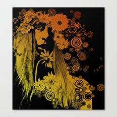 UZU60's Canvas Print
