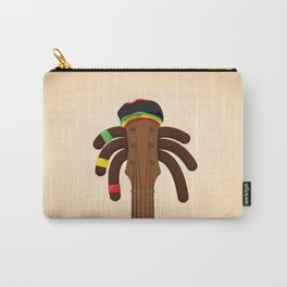 Reggae Carry-All Pouch
