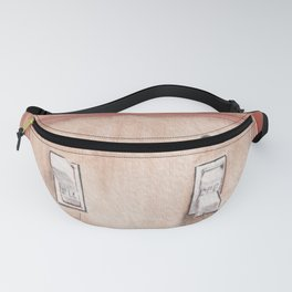 On / Off Fanny Pack