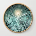 Nature Blazes Before Your Eyes (Mint Embers) by soaringanchordesigns