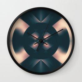 Träum Und Erlösung [Dreams And Redemption] Wall Clock