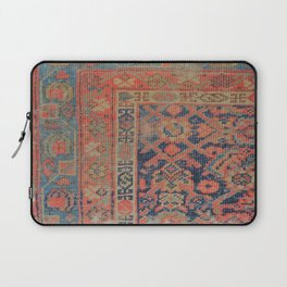Traditional Antique Rug Laptop Sleeve