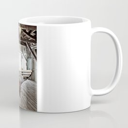 Chesapeake Workboat Coffee Mug