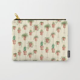 Plant hangers Carry-All Pouch
