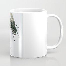 La faim. Coffee Mug