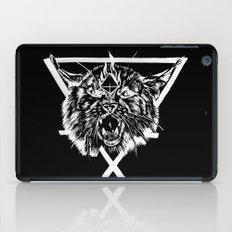 Fire Lynx iPad Case