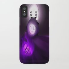 Cryaotic Slim Case iPhone X