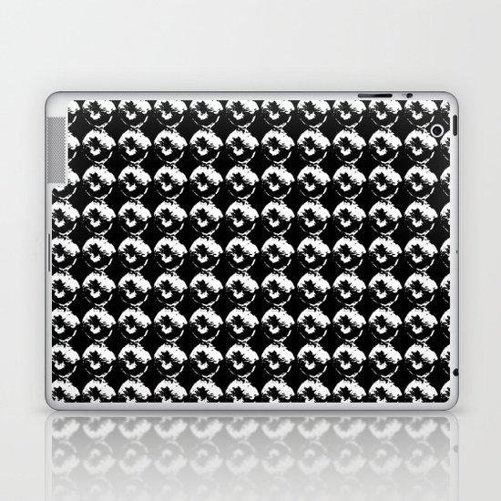 Cherry Nice Pattern Laptop & iPad Skin