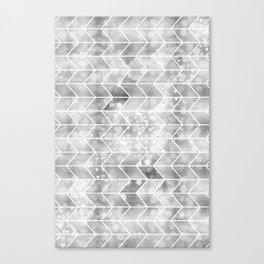 GRAPHIC PATTERN Geometric Dreams Canvas Print