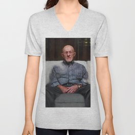 You Wanted Me To Talk - Better Call Saul Unisex V-Neck