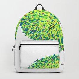 Poofy Lazlo Backpack
