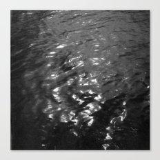 Highwater 1  Canvas Print