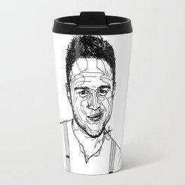 Olly Murs Travel Mug