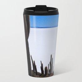 Salar de Uyuni 2 Travel Mug