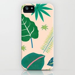NANA2 iPhone Case