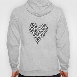 Mended Heart | Day 77 /365 Hoody