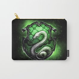 slyterin herry potter Carry-All Pouch