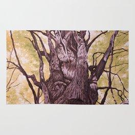 Gatineau Oak Rug
