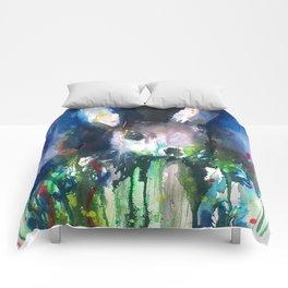 Drip Bunny Comforters