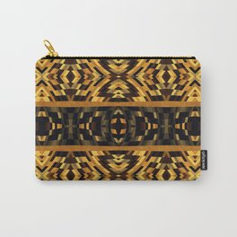 Tribal Spirit Carry-All Pouch
