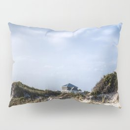 Beach House  Pillow Sham