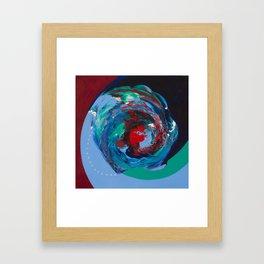 HIH-B3 Framed Art Print