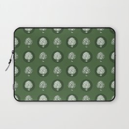 Artichoke Green Laptop Sleeve