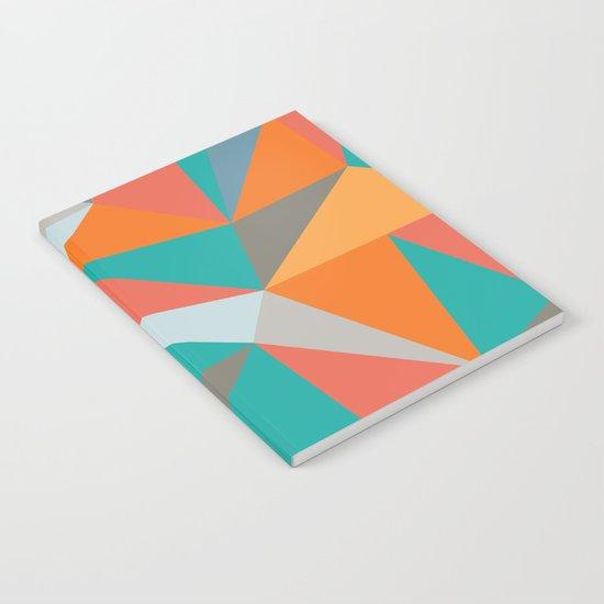 Summer Deconstructed Notebook
